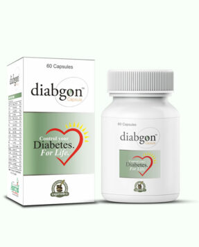 Ayurvedic Anti Diabetic Pills