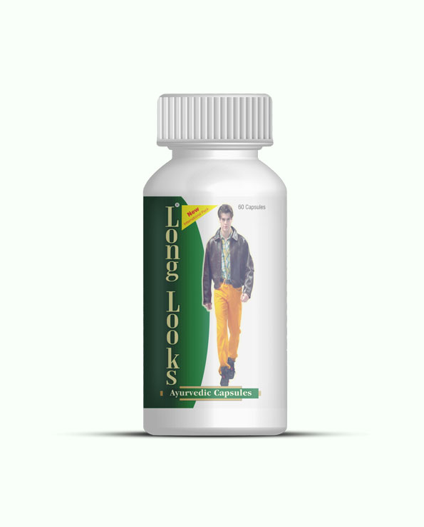 Ayurvedic Capsules to Increase Height