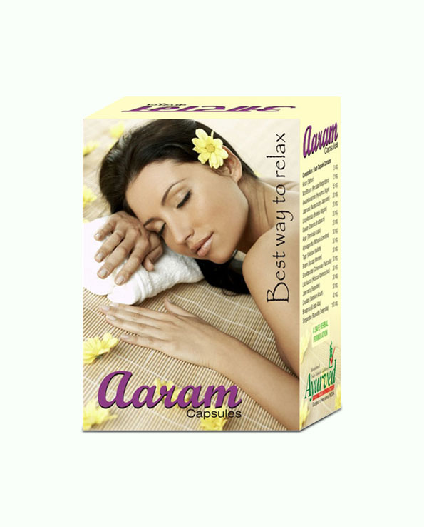 Ayurvedic Treatments for Insomnia