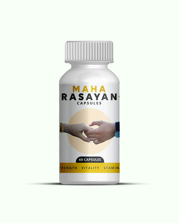 Ayurvedic Treatment for Male Impotence