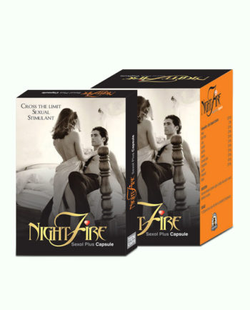 Night Fire Capsules