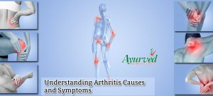 Ayurvedic Treatment for Arthritis Pain