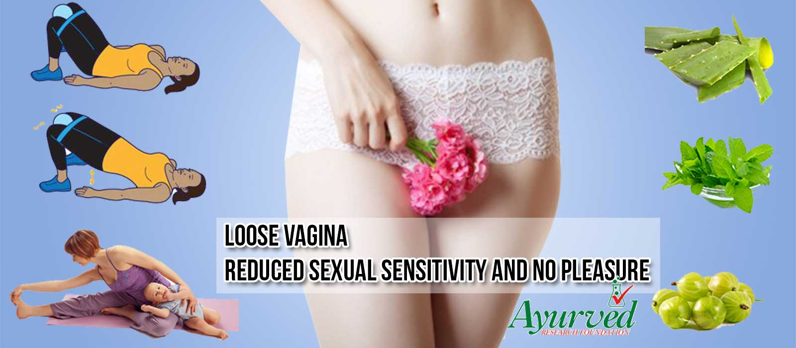 Are womens vagina looser after they lose virginity