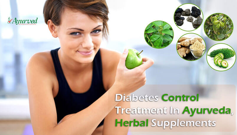 Diabetes Control Treatment
