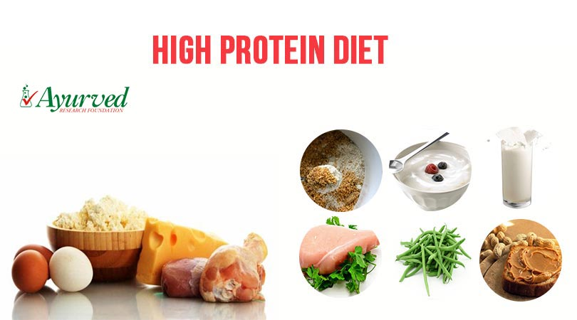 Best High Protein Diet