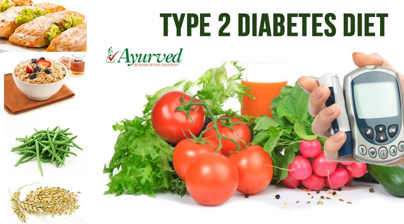 Type 2 Diabetes Diet