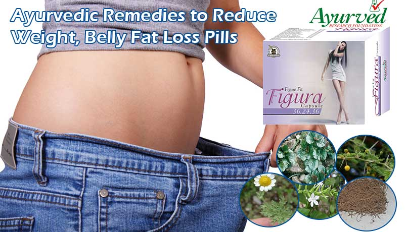 Ayurvedic Remedies to Reduce Weight