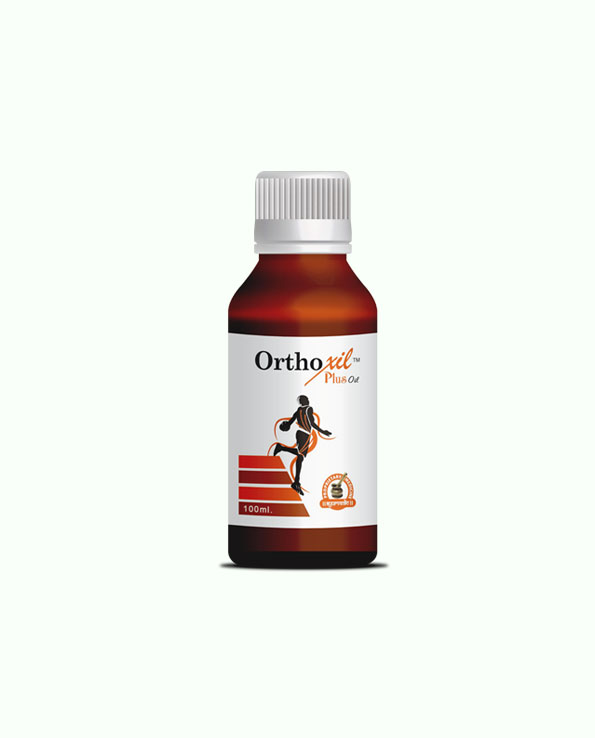 Natural Pain Relief Oil for Arthritis